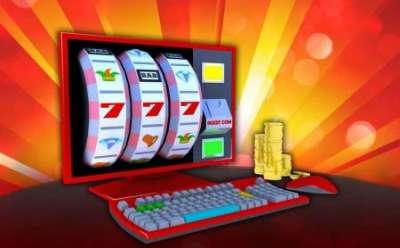 Вигравати просто: ігрові апарати на гроші
